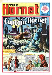 Cover Thumbnail for The Hornet (D.C. Thomson, 1963 series) #523