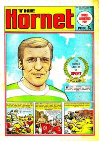 Cover Thumbnail for The Hornet (D.C. Thomson, 1963 series) #525