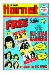 Cover Thumbnail for The Hornet (D.C. Thomson, 1963 series) #526