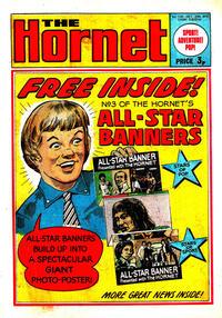 Cover Thumbnail for The Hornet (D.C. Thomson, 1963 series) #528