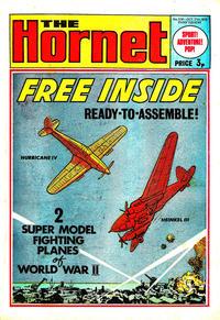 Cover Thumbnail for The Hornet (D.C. Thomson, 1963 series) #529
