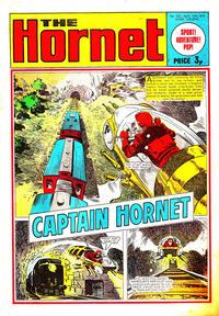 Cover Thumbnail for The Hornet (D.C. Thomson, 1963 series) #532