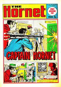 Cover Thumbnail for The Hornet (D.C. Thomson, 1963 series) #535