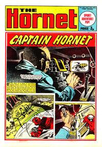 Cover Thumbnail for The Hornet (D.C. Thomson, 1963 series) #536