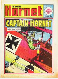 Cover Thumbnail for The Hornet (D.C. Thomson, 1963 series) #568