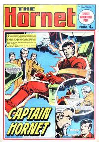 Cover Thumbnail for The Hornet (D.C. Thomson, 1963 series) #573