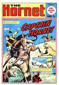 Cover Thumbnail for The Hornet (D.C. Thomson, 1963 series) #575