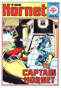 Cover Thumbnail for The Hornet (D.C. Thomson, 1963 series) #584