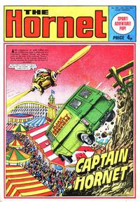 Cover Thumbnail for The Hornet (D.C. Thomson, 1963 series) #589