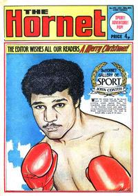 Cover Thumbnail for The Hornet (D.C. Thomson, 1963 series) #590