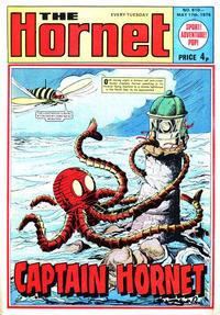 Cover Thumbnail for The Hornet (D.C. Thomson, 1963 series) #610