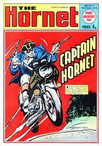 Cover Thumbnail for The Hornet (D.C. Thomson, 1963 series) #611