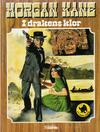 Cover for Morgan Kane (Semic, 1979 series) #2
