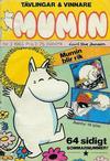 Cover for Mumin (Atlantic Förlags AB, 1983 series) #3/1983