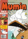 Cover for Mumin (Semic, 1994 series) #1/1995