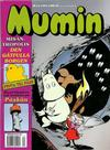 Cover for Mumin (Semic, 1994 series) #4/1995