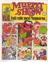 Cover for Muppet Show (Semic, 1981 series) #1