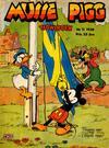 Cover for Musse Pigg-tidningen (Åhlén & Åkerlunds, 1937 series) #11/1938