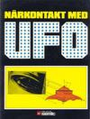 Cover for Närkontakt med UFO (Semic, 1982 series) #[nn]