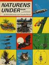 Cover for Naturens under (Semic, 1966 series) #1