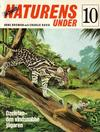Cover for Naturens under (Semic, 1966 series) #10