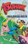 Cover for Tomahawk (Semic, 1976 series) #12/1976