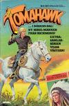 Cover for Tomahawk (Semic, 1976 series) #8/1977