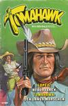 Cover for Tomahawk (Semic, 1976 series) #6/1978