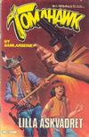 Cover for Tomahawk (Semic, 1976 series) #1/1979