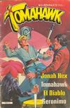 Cover for Tomahawk (Semic, 1976 series) #3/1979