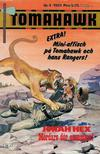 Cover for Tomahawk (Semic, 1982 series) #4/1982