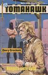 Cover for Tomahawk (Semic, 1982 series) #5/1982