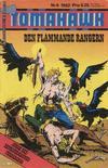 Cover for Tomahawk (Semic, 1982 series) #6/1982