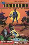 Cover for Tomahawk (Semic, 1982 series) #11/1982