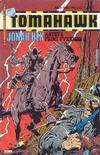 Cover for Tomahawk (Semic, 1982 series) #4/1983