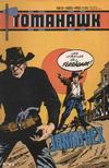 Cover for Tomahawk (Semic, 1982 series) #8/1983