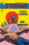 Cover for Tomahawk (Semic, 1982 series) #11/1983