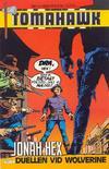 Cover for Tomahawk (Semic, 1982 series) #12/1983