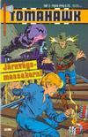 Cover for Tomahawk (Semic, 1982 series) #2/1984