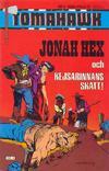 Cover for Tomahawk (Semic, 1982 series) #4/1984