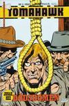 Cover for Tomahawk (Semic, 1982 series) #9/1984
