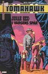 Cover for Tomahawk (Semic, 1982 series) #10/1984