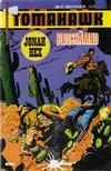 Cover for Tomahawk (Semic, 1982 series) #12/1984