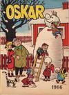 Cover for Oskar [delas] (Åhlén & Åkerlunds, 1964 series) #1966