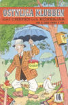 Cover for Osynliga klubben (Åhlén & Åkerlunds, 1959 series) #2/1959