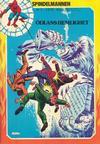 Cover for Spindelmannen (Atlantic Förlags AB, 1978 series) #2/1978
