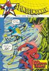 Cover for Spindelmannen (Atlantic Förlags AB, 1978 series) #4/1978