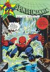 Cover for Spindelmannen (Atlantic Förlags AB, 1978 series) #6/1978
