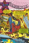 Cover for Spindelmannen (Atlantic Förlags AB, 1978 series) #7/1978
