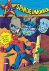 Cover for Spindelmannen (Atlantic Förlags AB, 1978 series) #2/1979